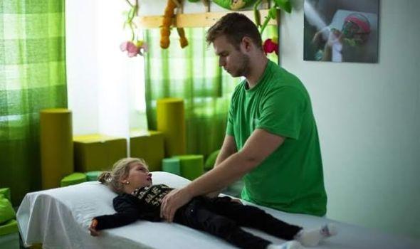 Mala Neda putuje u Slovačku na rehabilitaciju, uskoro humanitarni koncert u Kragujevcu jer je očekuje i transplantacija