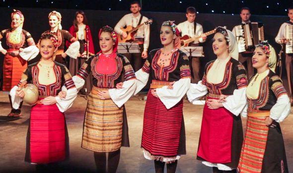 Javna proba: Akademski folklorni ansambl Svetozar Marković prima nove članove svih uzrasta