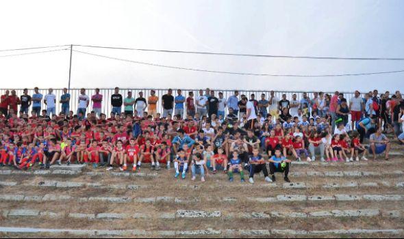 Kragujevački klubovi prikupili gotovo 2.000 evra za Mlađanovo izlečenje