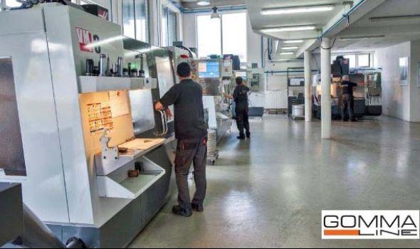 """Gomma line"" traži CNC operatere"