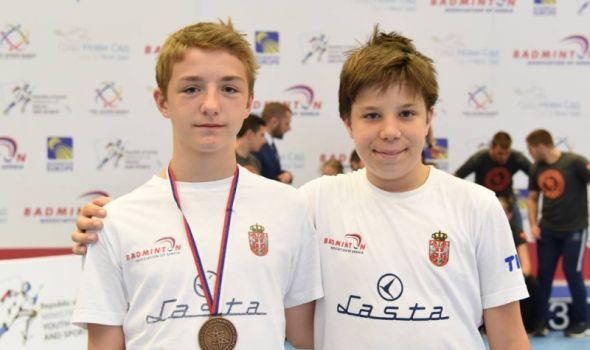 Ravens KG: Jovičić osvojio bronzu u Novom Sadu (FOTO)