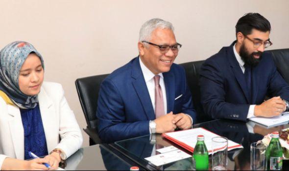 Ambasador Indonezije posetio Kragujevac, najavljeno proširenje saradnje u oblasti trgovine i ekonomije