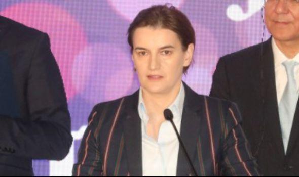 Brnabić: Spajanje Fiata i Renoa dobra vest za Kragujevac