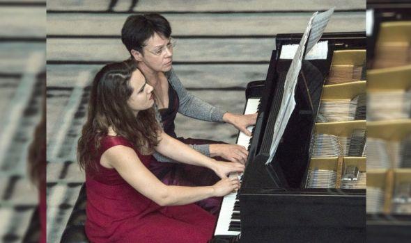 """Koncert """"Od Rahmanjinova do JAZZ-a"""" u Univerzitetskoj galeriji"""