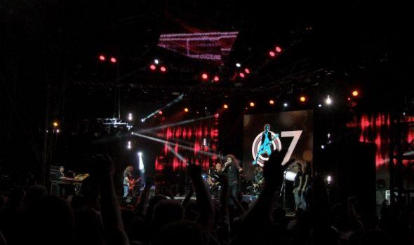 Anthrax, Kerber i Celtsi oduševili publiku na Arsenalu: Večeras Rundek, Brkovi, Bjesovi, Pero Defformero...