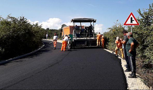 Za rekonstrukciju putne infrastrukture u Kragujevcu 660 miliona dinara
