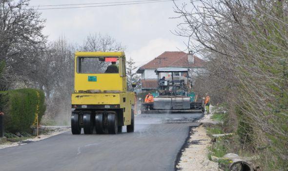 Evo kojih će 55 ulica u Kragujevcu biti rekonstruisano sa 150 miliona