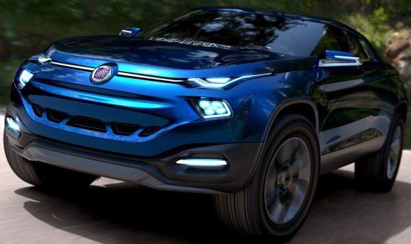 Novi Fiatov SUV 2021. stiže iz Kragujevca?