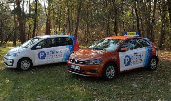 Auto škola POČETNIK otvorila svoja vrata budućim vozačima (FOTO)