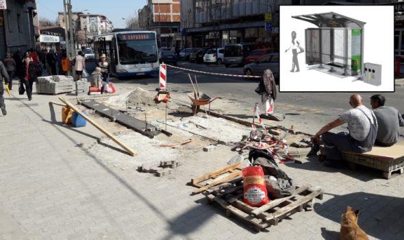 Počela izgradnja NAJMODERNIJIH STAJALIŠTA, evo kako će izgledati i koje će sadržaje imati (FOTO)