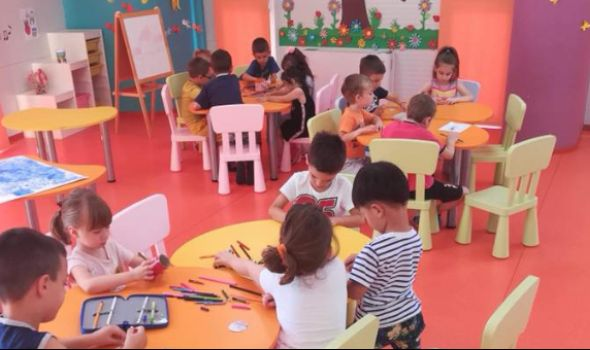 Objavljen spisak privatnih vrtića za upis dece uz subvencije grada