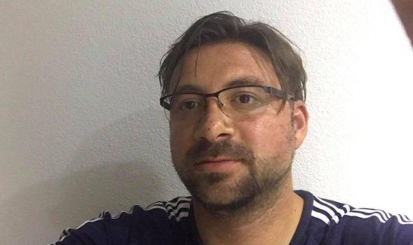 Dejan Milenković Dulenac: Od Dulena pravi