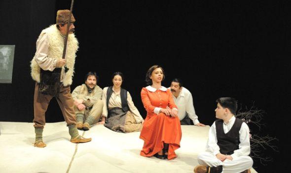 """""""Bašta sljezove boje"""" u Teatru, umesto Zdravka Maletića Saša Pilipović"""