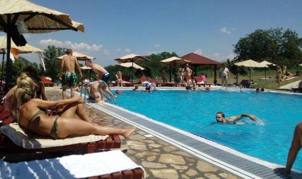 InfoKG vas vodi na bazene u Ovsištu
