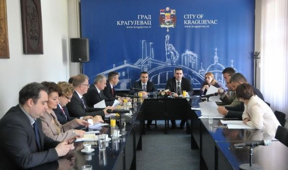 Strategijom održivog razvoja do ekonomskog rasta i zapošljavanja u Kragujevcu