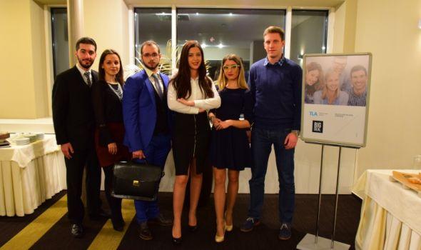 Kragujevački pravnici učestvovali u finalu Big Deal-a u Ljubljani