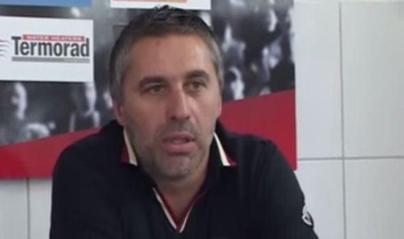 Bivši golman Partizana novi trener Radničkog