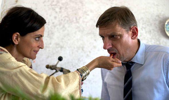 """""""Belgijski kralj"""" u okviru """"Festivala evropskog filma"""" u SKC-u"""