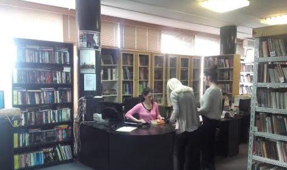 BESPLATNO učlanjenje u biblioteku povodom Svetskog dana knjige
