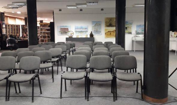 """Predstavljanje knjige """"Bilo jednom na Baniji"""" Miloša Kordića"""