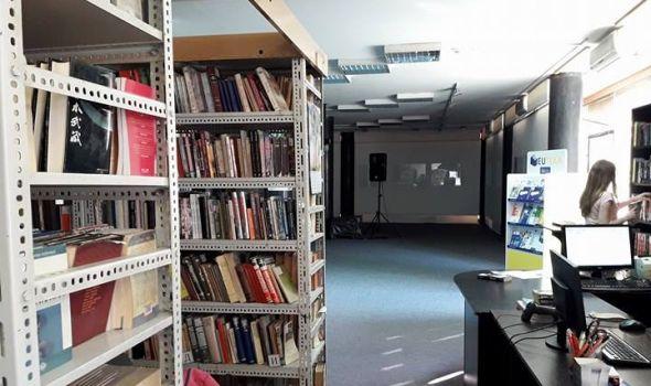 """Domodržnica"" Ružice Vasić pred čitaocima"