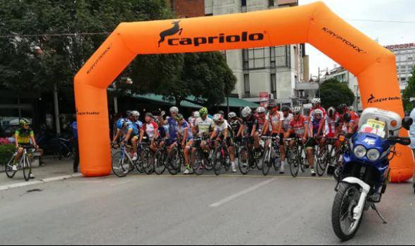 Kragujevački biciklisti osvojili 18 medalja u Katićima i Čačku