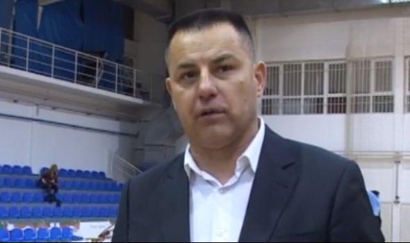 """Kusmuk novi trener košarkaša """"Radničkog"""""""