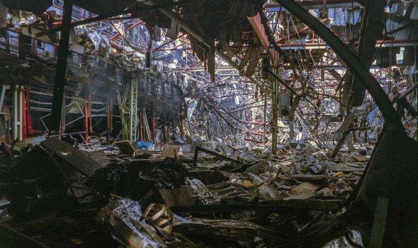 Tribina i video projekcija fotografija povodom 20. godišnjice bombardovanja
