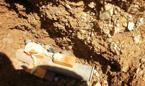Uništena minsko-eksplozivna sredstva prikupljena od građana