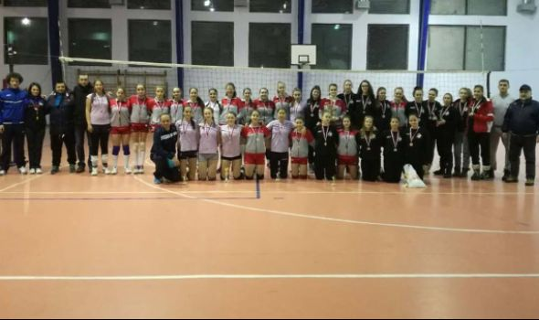 Tradicionalni Božićni turnir u Kragujevcu