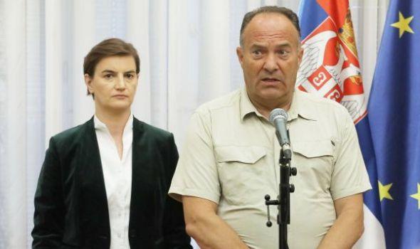 Brnabićeva i Šarčević pozvani na sednicu Saveta kragujevačkog Univerziteta