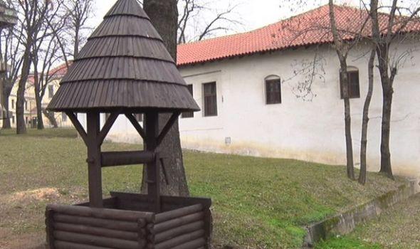 Rekonstruisan bunar iz 19. veka u Miloševom vencu