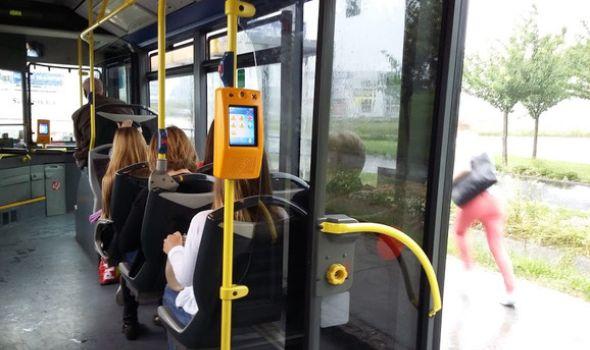 Kragujevac dobija svoju verziju BUS PLUSA