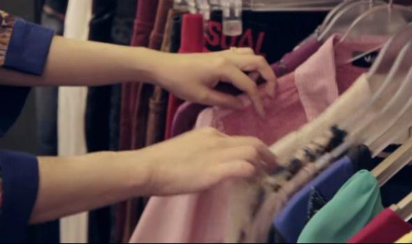 Potrebna devojka za rad u butiku, plata 40.000