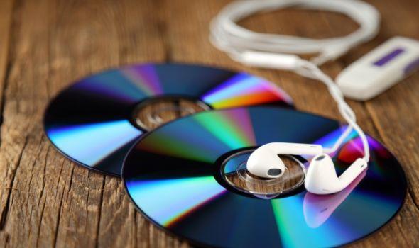 Konkurs SKC-a za izdavanje prvog CD-a