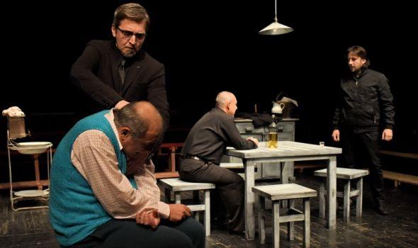 """""""Četiri brata"""": Tišmi nagrada za najbolji dramski tekst na festivalu """"Risto Šiškov"""""""