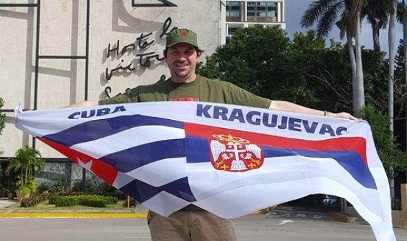 Ćuretove pustolovine po Kubi – prvi deo (FOTO)