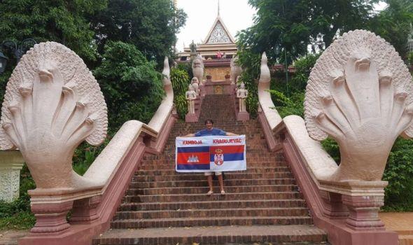 Ćuretove pustolovine po Indokini – treći deo (FOTO)