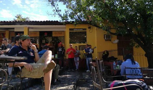 Ćuretove pustolovine po Kubi – peti deo (FOTO)