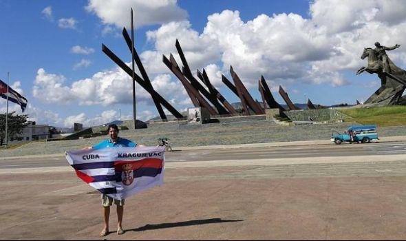 Ćuretove pustolovine po Kubi – šesti deo (FOTO)