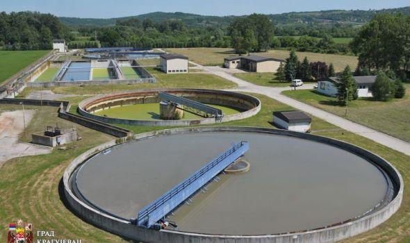 Rezervoar biogasa u Cvetojevcu opet u punom kapacitetu