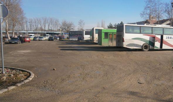 Parking servis: Depo uskoro na novoj lokaciji