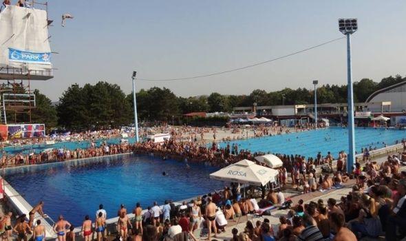 Međunarodno takmičenje u skokovima u vodu na otvorenim bazenima