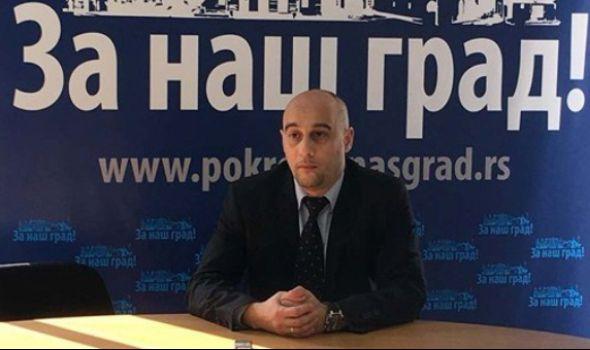PZNG: Vlast uzalud baca novac na kupovinu Zastavog servisa za novu autobusku stanicu