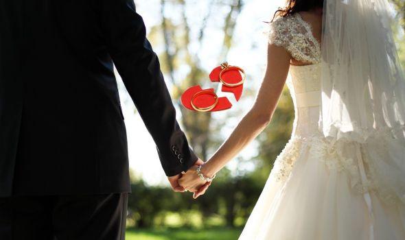 Koliko su se Kragujevčani venčavali i razvodili u 2016.?