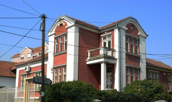 Radionica za osnovce povodom obeležavanja oktobarskog stradanja u Kragujevcu