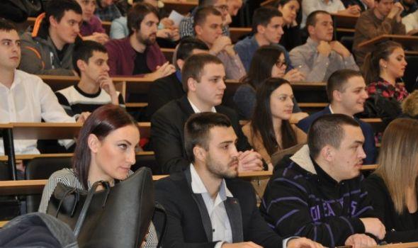FIN promovisao 250 diplomaca (FOTO)