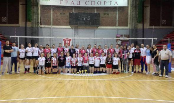 Đurđevdanski odbojkaški turnir u Kragujevcu