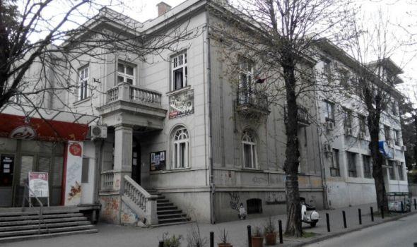 Izložbom Cileta Mihajlovića počinje obeležavanje sedamdesetogodišnjice Doma omladine (PROGRAM)