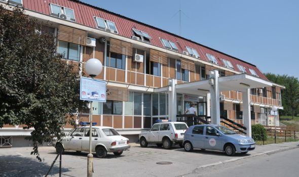 Kragujevačkom Domu zdravlja 4,3 miliona od Ministarstva pravde